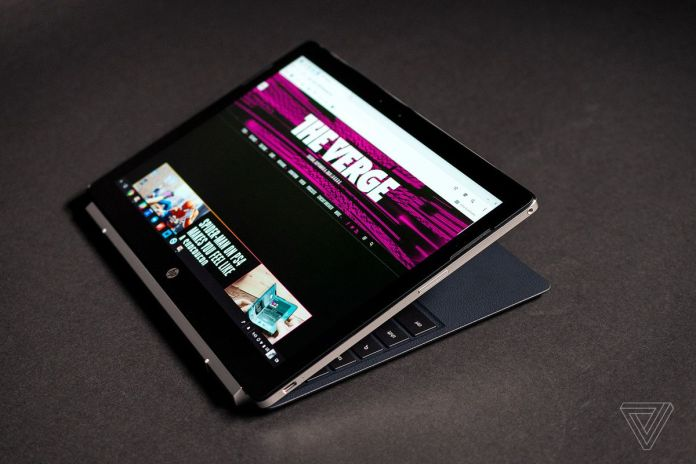 Best Chromebooks 2020: HP Chromebook X2