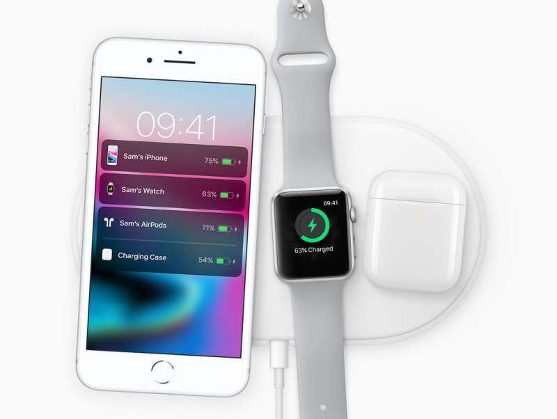 Apple predictions 2018: AirPower