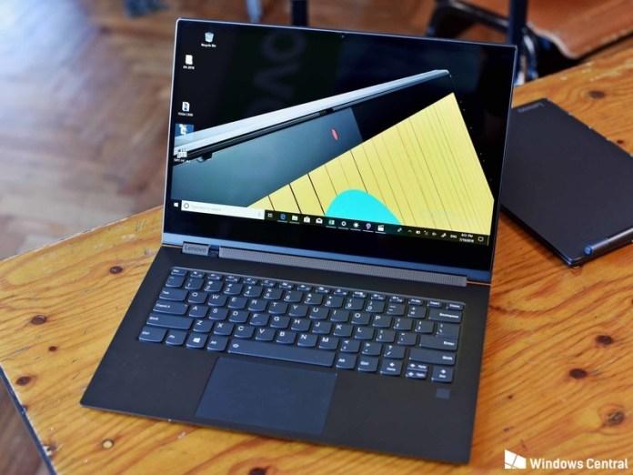 Is the E Ink display reason enough to buy a Lenovo Yoga Book