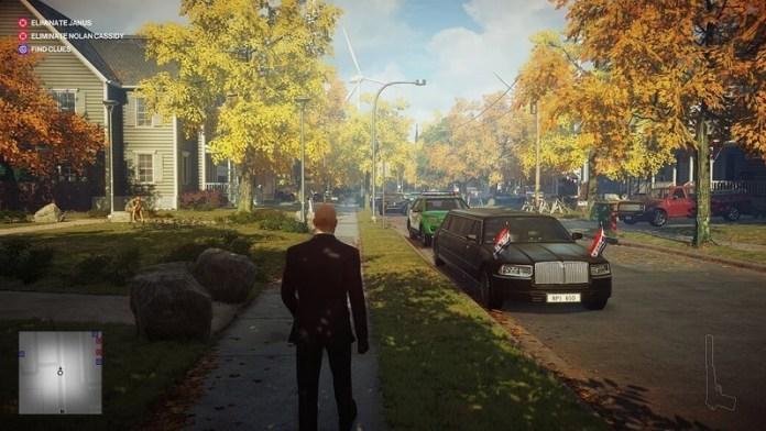 Hitman 2 Gets Bombastic Gameplay Launch Trailer Phoneweek