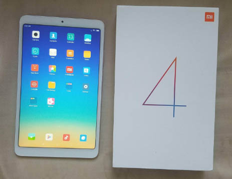 How to Install MIUI Themes on Xiaomi Mi Pad 4 - Phoneweek