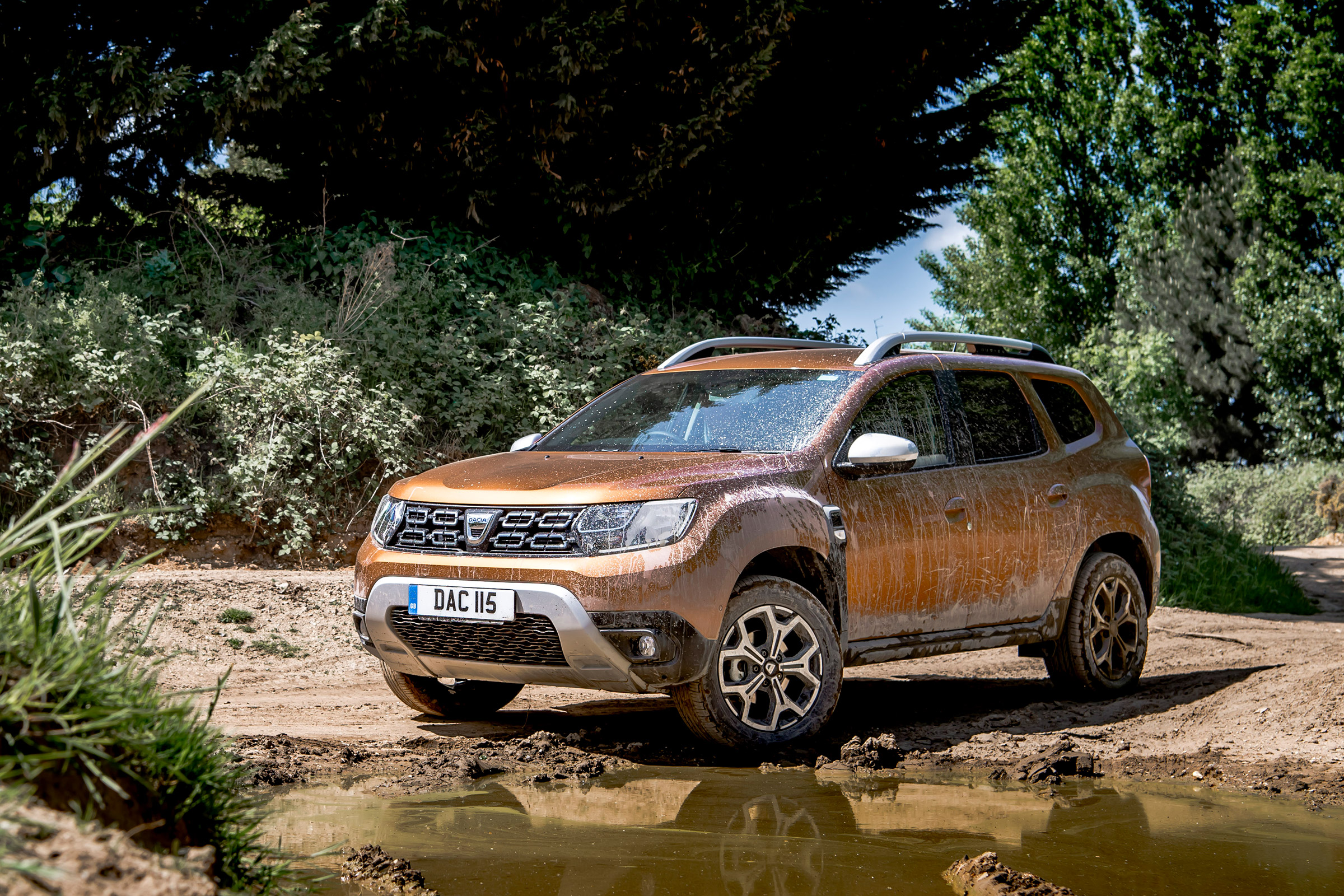 New Dacia Duster TCe petrol prices confirmed - Phoneweek