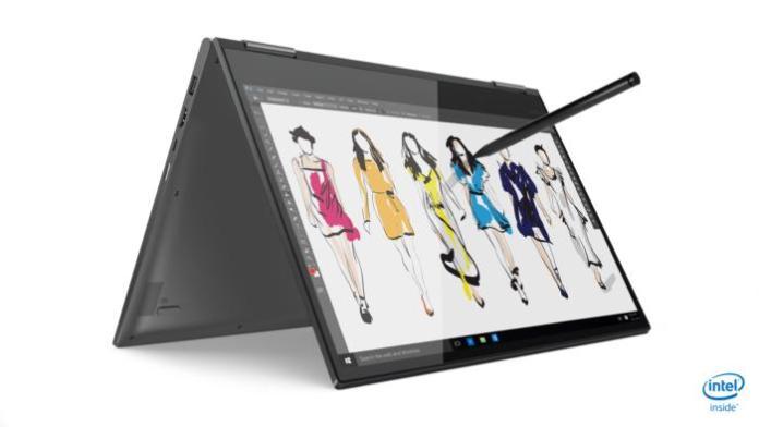 Lenovo Yoga C730