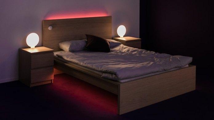 AndroidPIT philips hue smart home smart lights 9453