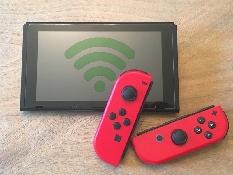 best multiplayer games for switch