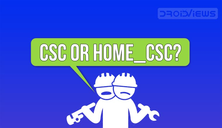 CSC or HOME CSC? - Flashing Samsung Firmware via Odin - Phoneweek