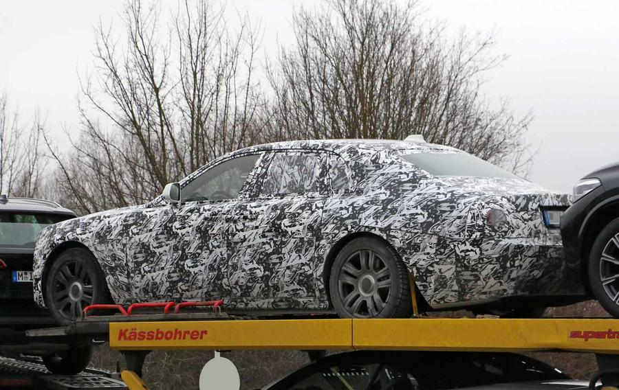 New 2020 Rolls Royce Ghost Seen In Public For The First Time Phoneweek