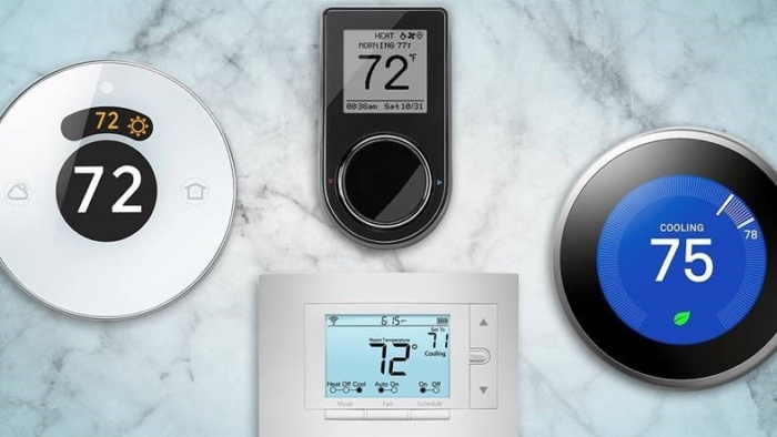 Diagram Best Smart Thermostats For 2019 Reviews And Buying Advice