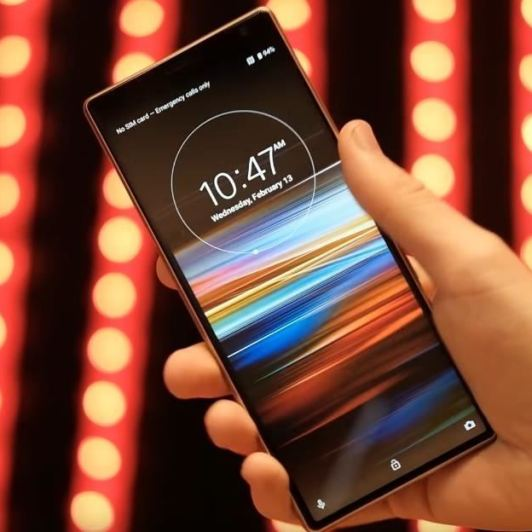 Everything You Need to Know About the Sony Xperia 1 « Smartphones