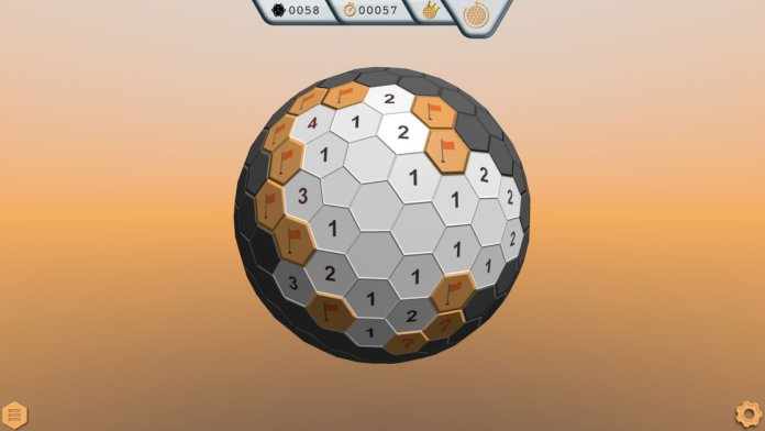 Globesweeper review: February's most addictive game is a