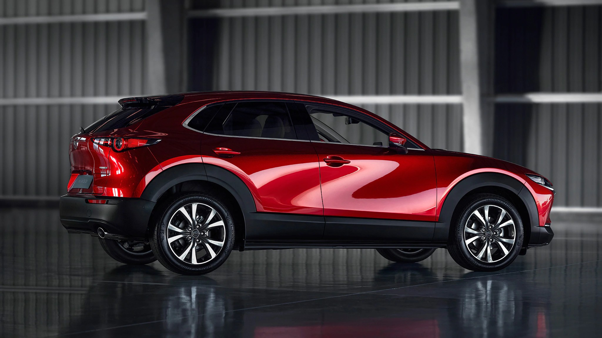 5 Mazda CX-5 Will Slot Between CX-5 and CX-5 - Phoneweek
