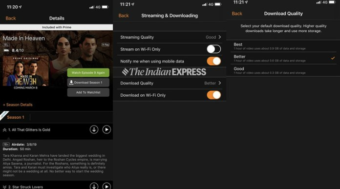 How to Download Videos and Shows for Offline Viewing - Phoneweek