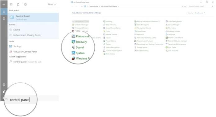 How to turn on Windows Sonic audio in Windows 10 - Phoneweek