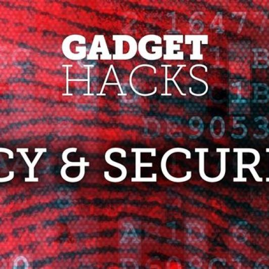 20 Privacy & Security Settings You Need to Check on Your