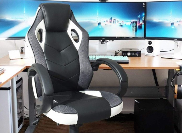 Incredible Coavas Pc Gaming Chair Review Great Value And An Excellent Pdpeps Interior Chair Design Pdpepsorg