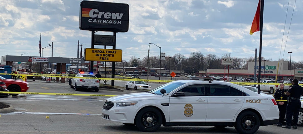 Local Car Wash >> Police Investigating Shooting At South Side Car Wash Local