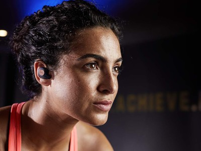 Take The Jabra Elite Active 65t True Wireless Earbuds On Sale For 160 To Your Next Workout Phoneweek
