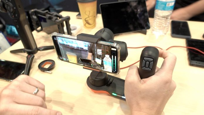 NAB 2019: Luma Fusion, Filmic Pro, and Gnarbox updates - Phoneweek