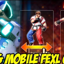 fighting ex layer s next dlc character area delayed until summer smartphone version released as april fools game phoneweek phoneweek