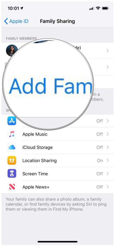 How to use Family Sharing with Find my iPhone - Phoneweek