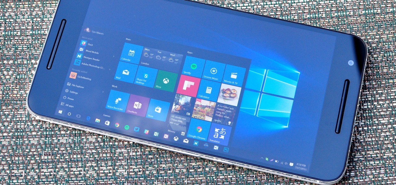 How to Backdoor Windows 10 & Livestream the Desktop (Without