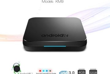 Best Android TV Box Uk 2019: Enjoy unlimited TV Streaming