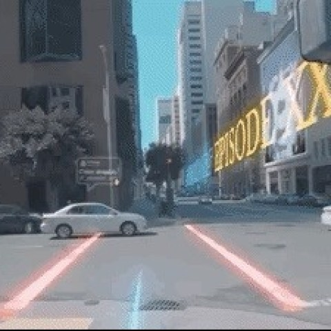 Early Augmented Reality Concept Film That Envisioned the Future Gets a Sequel Powered by Kickstarter