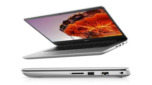 Dell Inspiron 14 5480 review – lower the budget, not the