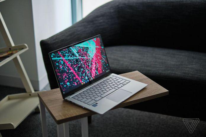 Best Chromebooks 2020: Asus Chromebook Flip C434