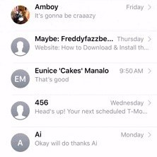 There's a Hidden Gesture to Show When Any Message Was Sent on Your iPhone