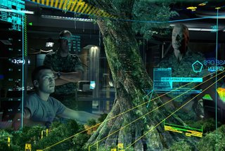 Uses Of Augmented Reality In The Movies image 5