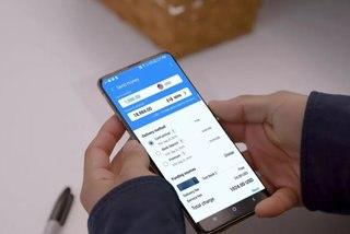 How Samsungs new Pay Cash virtual prepaid card works image 2