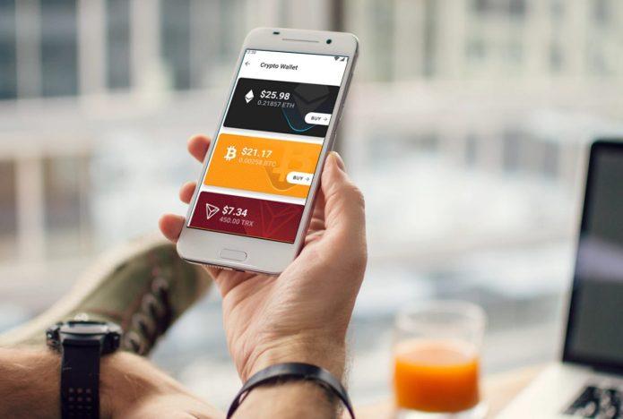 Smartphone Developers Embrace Crypto as Opera Integrates BTC and TRX