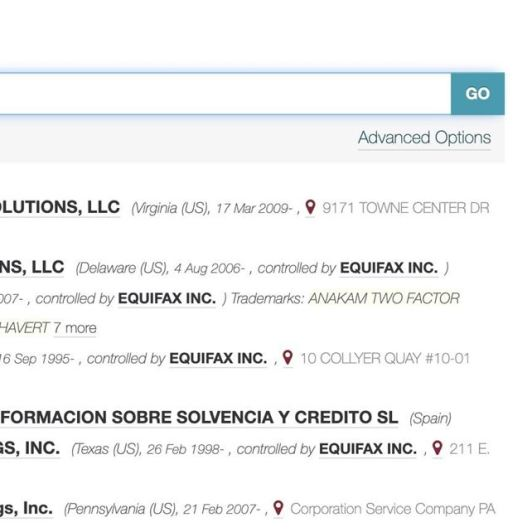 How to Spot Fake Businesses & Find the Signature of CEOs with OSINT