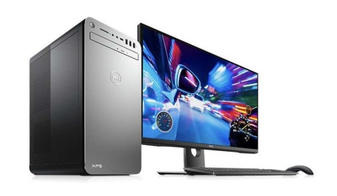 Dell XPS Tower 8930 Special Edition