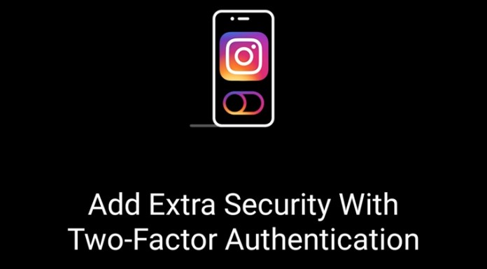 two factor instagram cover
