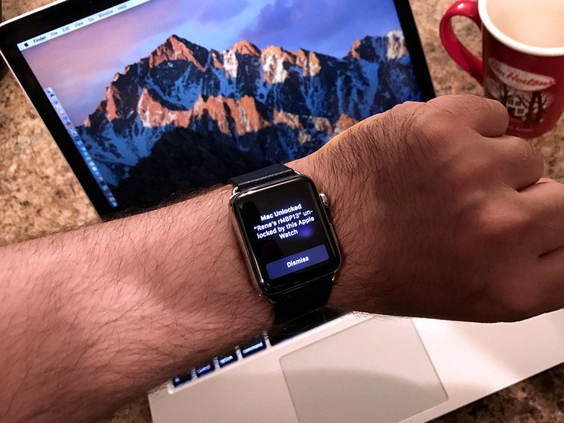 Can't Auto Unlock your Mac with your Apple Watch? [Solved
