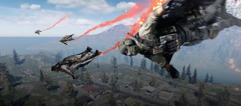 Call of Duty: Mobile is getting a deep battle royale mode.