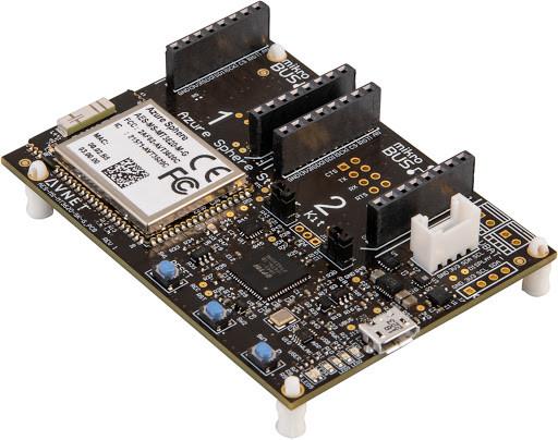 Avnet CloudConnectKits Azure Sphere MT3620 Starter Kit