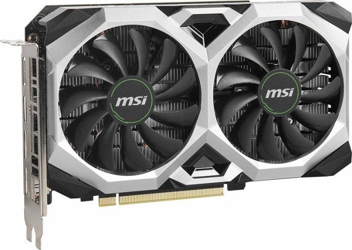MSI Gaming RTX 2060 Super
