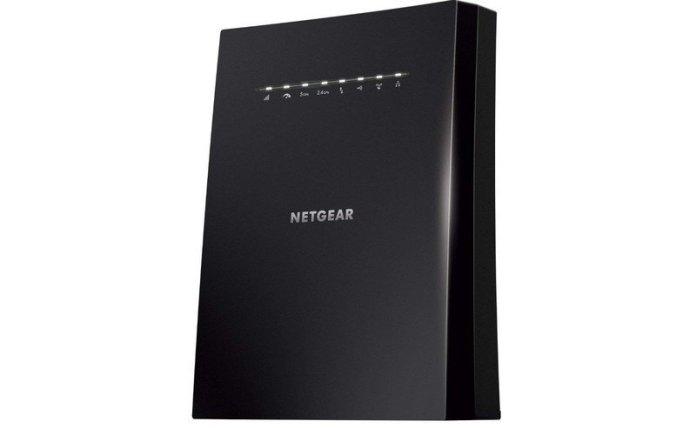 The NETGEAR EX8000