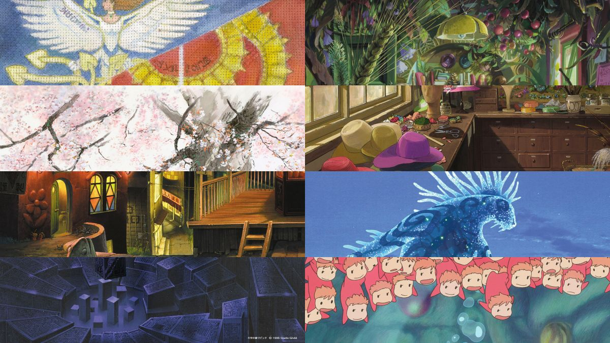 Download Official Studio Ghibli Zoom Backgrounds For Free Phoneweek