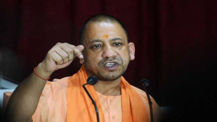 Tablighi Jamaat event attendees should be caught, seize phones to examine call details: Adityanath