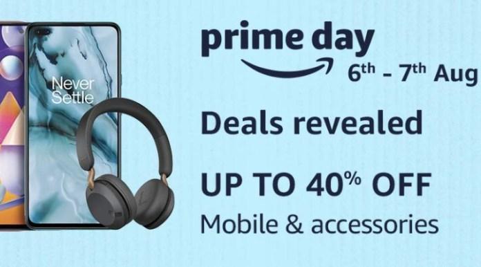 Amazon Prime Day sale, Best mobile discount during Amazon Prime Day sale, Honor 9X, Vivo V19, Oppo F15, OnePlus 7T, OnePlus 7T Pro, Huawei Y9s, Samsung Galaxy M31s, Redmi Note 9, Redmi Note 9 Pro, Xiaomi Mi 10, OnePlus 8, OnePlus 8 Pro, OnePlus Nord, Samsung Galaxy S10, Apple iPhone 11
