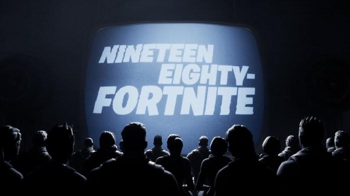 Epic Games ran a