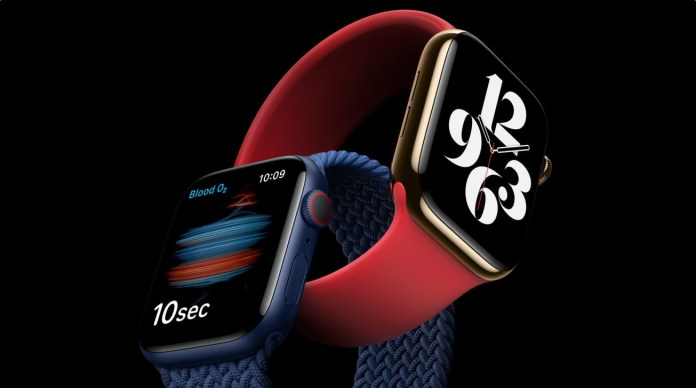 The Apple Watch Series 6 is a great upgrade, but not from the Apple Watch Series 5.