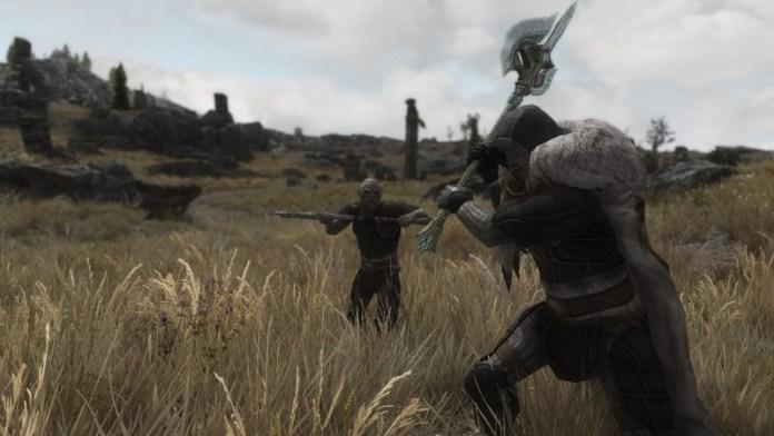 Wildcat - Combat of Skyrim
