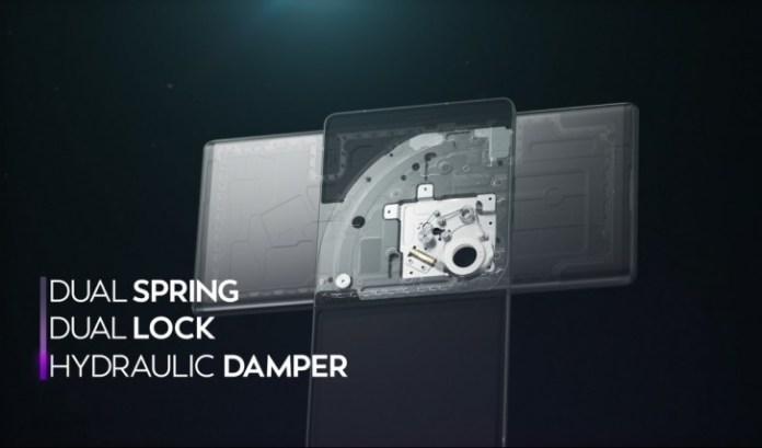LG Wing goes official with swiveling design, Snapdragon 765G