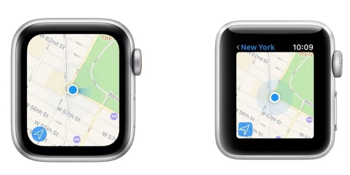 Apple Watch Se And Apple Watch Series