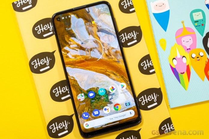 2020 Winners and Losers: Motorola
